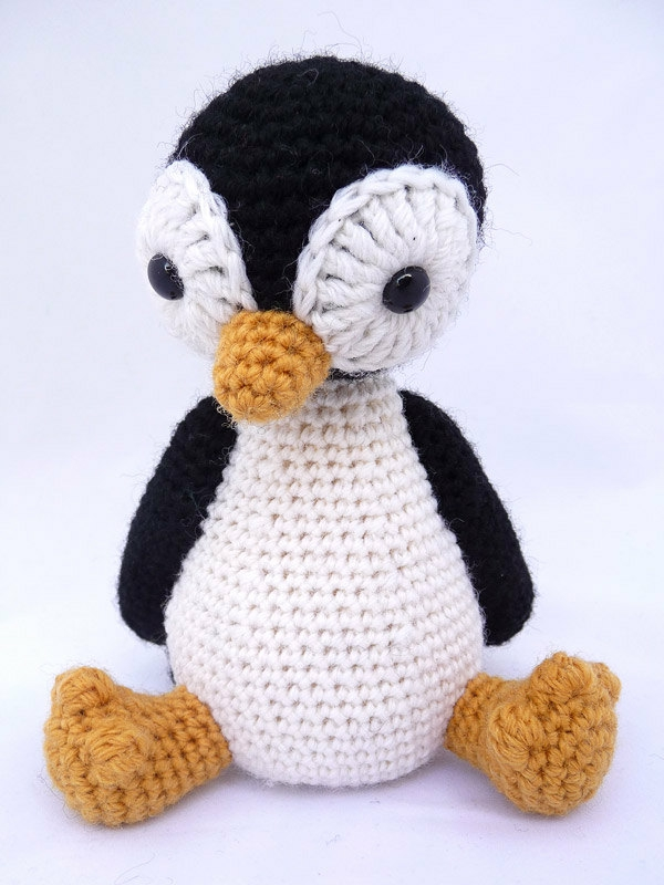 amigurumi h keln die knuffigen tierpuppen aus japan selber machen. Black Bedroom Furniture Sets. Home Design Ideas