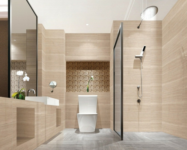 Badgestaltung ideen nach den neusten trends schauen sie for Best bathroom design 2016