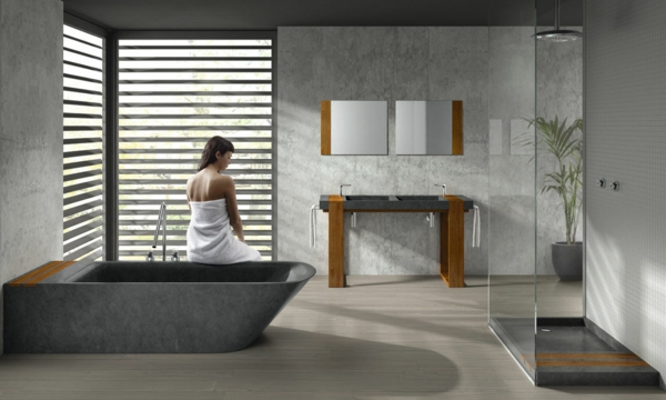 Badgestaltung ideen nach den neusten trends schauen sie for Bathroom design 2015