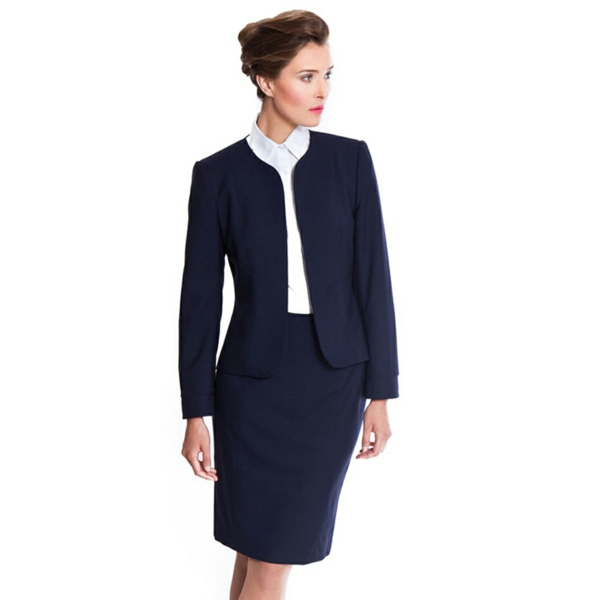 elegante damenmode Business Mode Damen business kleider