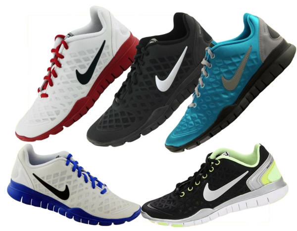 Pictures Of Nike Shoes