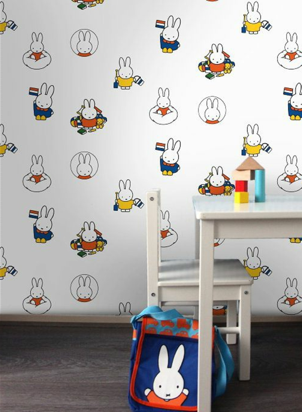 Kinderzimmer Tapeten M?nchen : Tapeten Im Kinderzimmer Pictures to pin on Pinterest