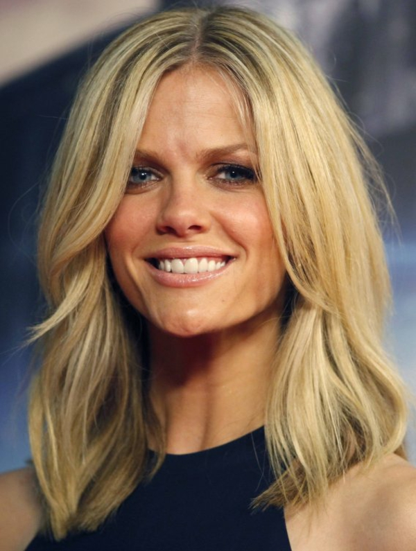 brooklyn decker bob frisuren bilder