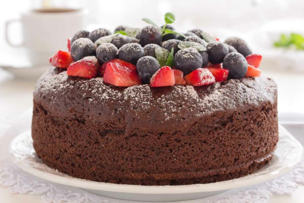 Chocolate Flan Cake Mexican Made Easy