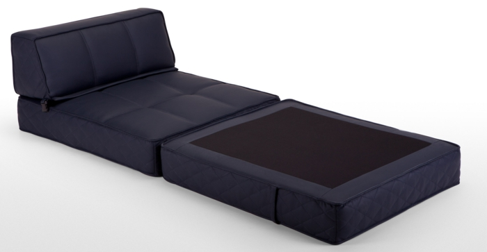 Futon Twin Bed Combo