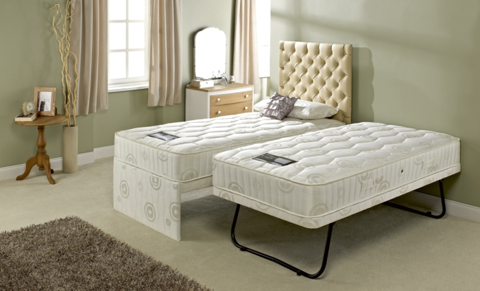 King Beds With Adjustable Head Board In Tampa