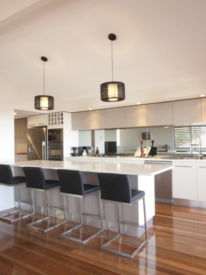 Modern Kitchens Ideas Uk