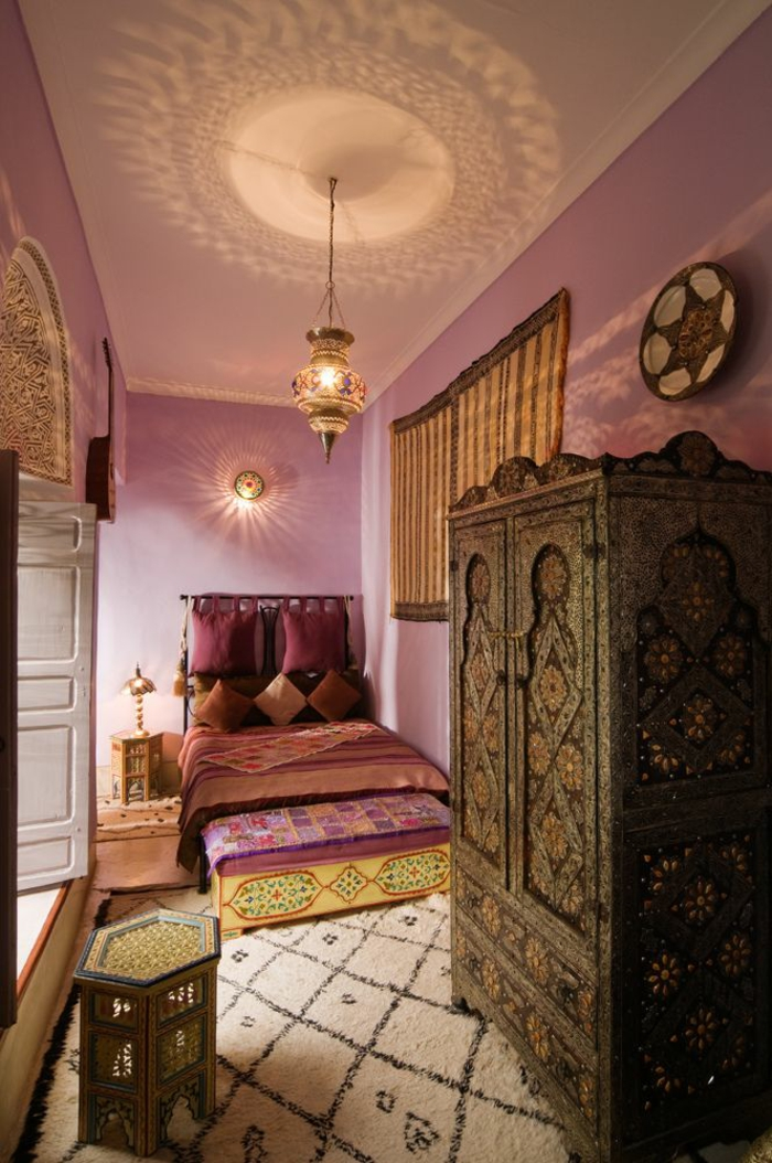 orientalische m bel und accessoires aus der arabischen welt. Black Bedroom Furniture Sets. Home Design Ideas