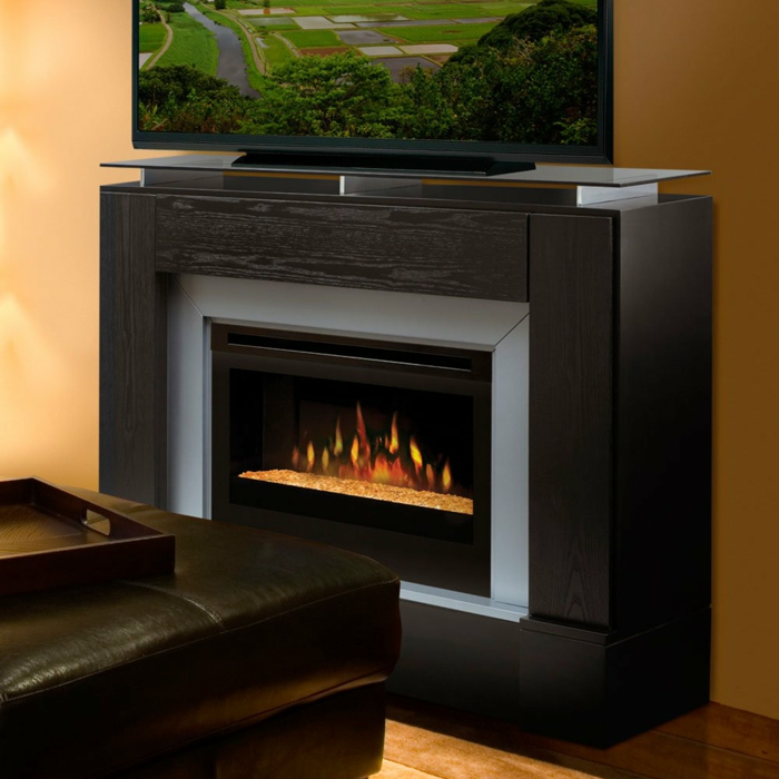 Stone Fireplaces Images