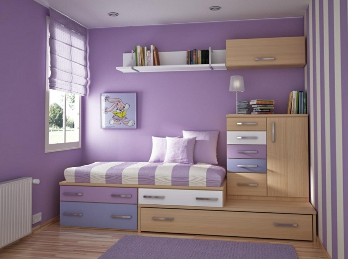 feng shui kinderzimmer einige regeln die sie kennen. Black Bedroom Furniture Sets. Home Design Ideas