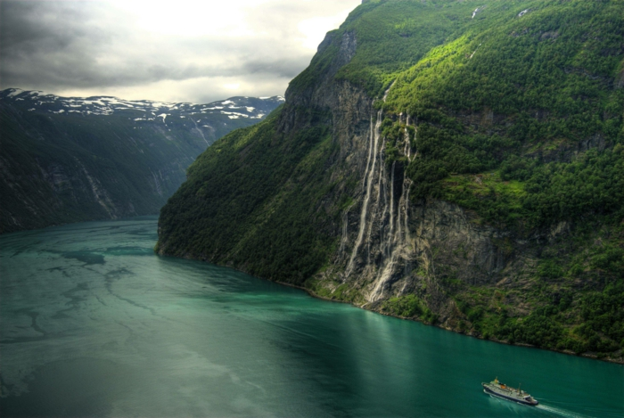 traumurlaub norwegen rundreise traumreise rundreise norwegen