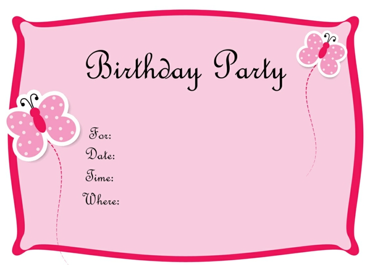Customized Minnie Mouse Invitations is good invitation template