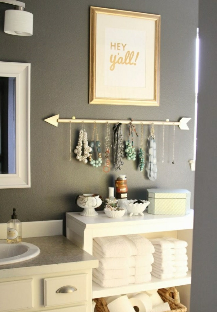 Vanity Room Decor Ideas