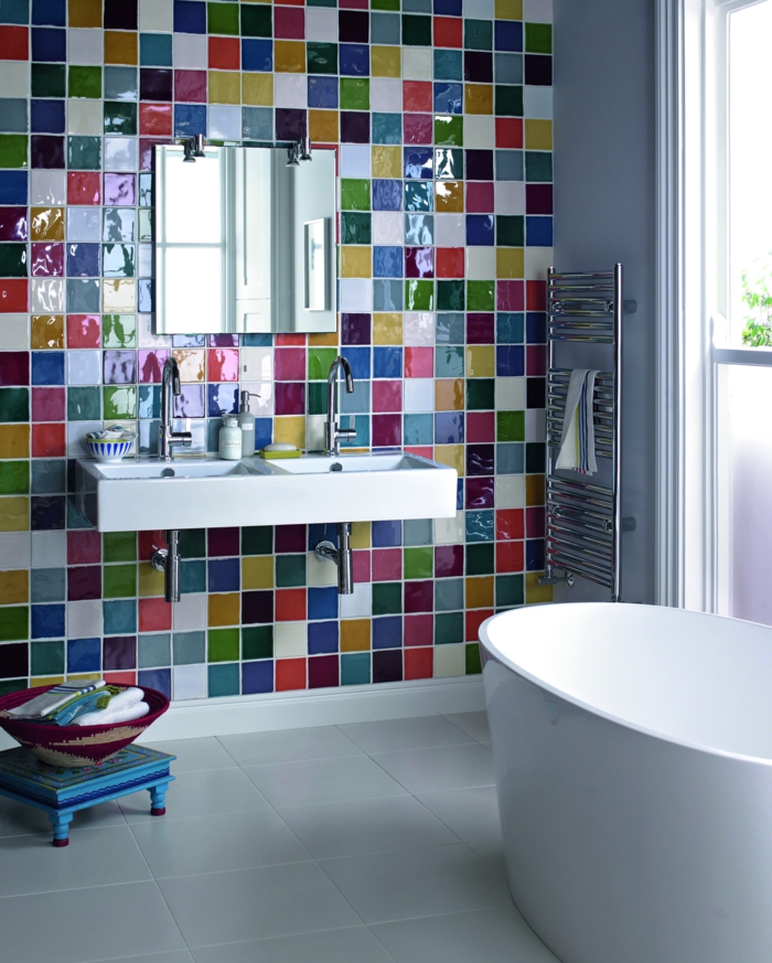 Bathroom Tile Designs Pictures