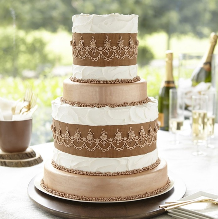 Wilton Wedding Cake Products