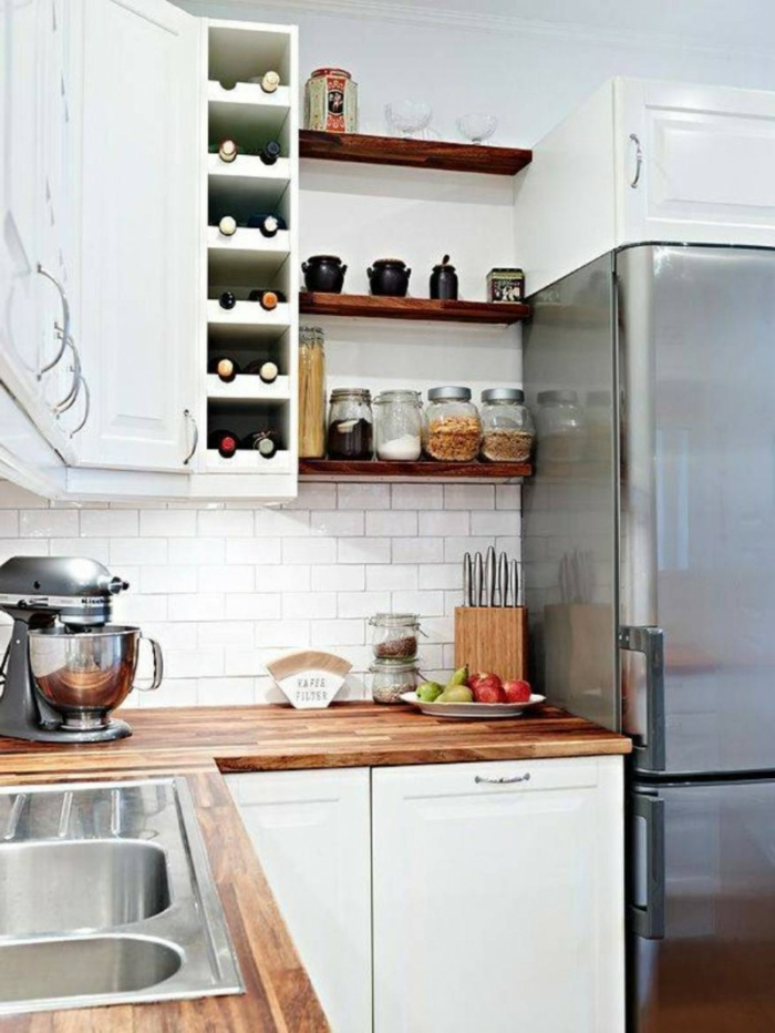 Small Galley Kitchen Design Ideas