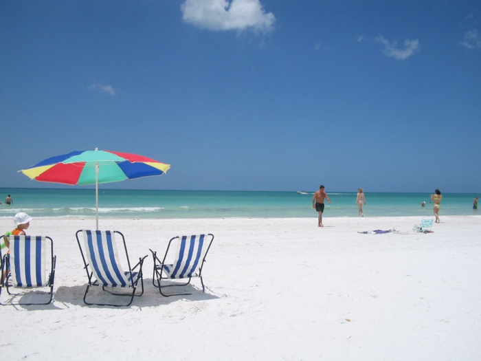 Siesta Beach Florida Vacation Rentals