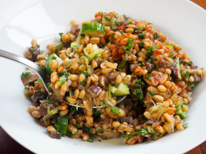 Quinoa And Black Bean Recipe Whole Foods