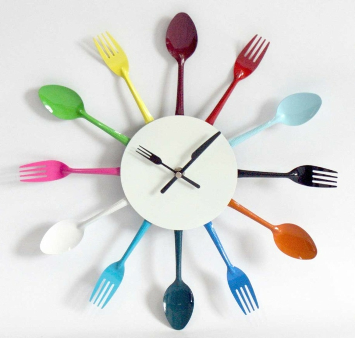 Kitchen Wall Clocks Bed Bath And Beyond