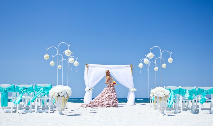 Florida Beach Weddings Orlando
