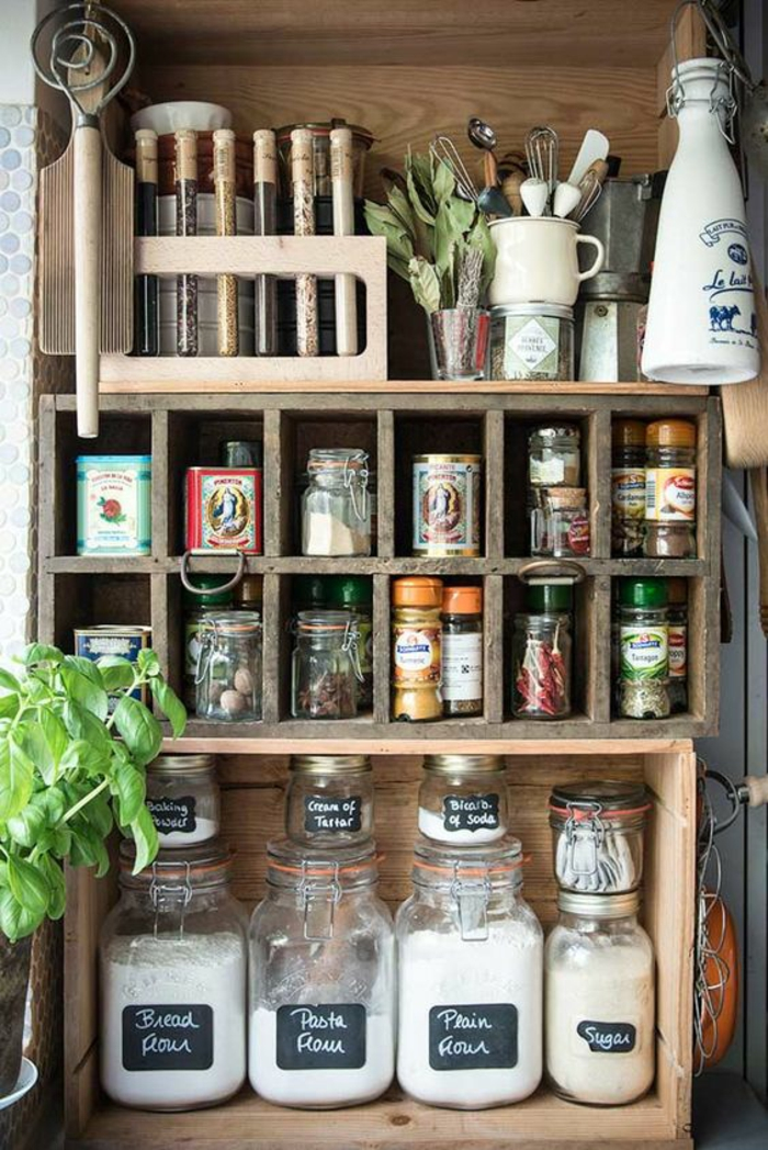 Shelf Kitchen Cabinet