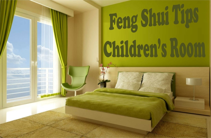 kinderzimmer nach feng shui regeln einrichten. Black Bedroom Furniture Sets. Home Design Ideas