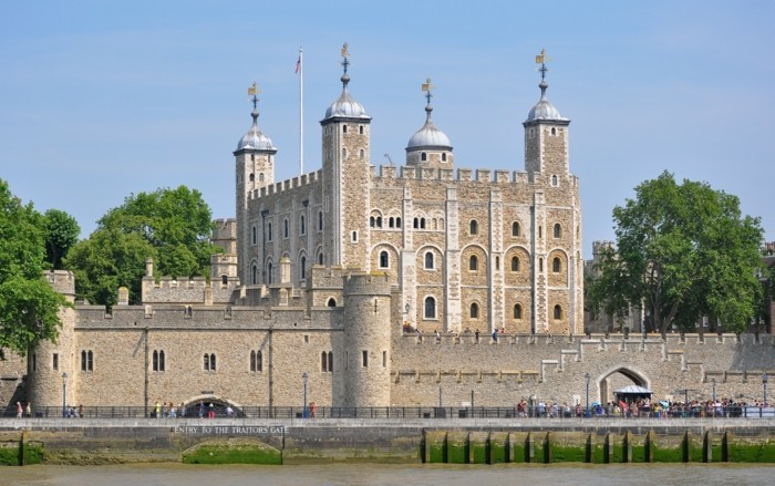 Tower of London urlaubstipps weltreise planen