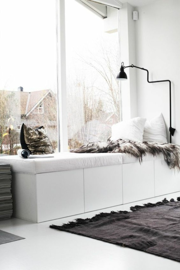fensterb nke innen einrichtungsideen fensterbank innen. Black Bedroom Furniture Sets. Home Design Ideas