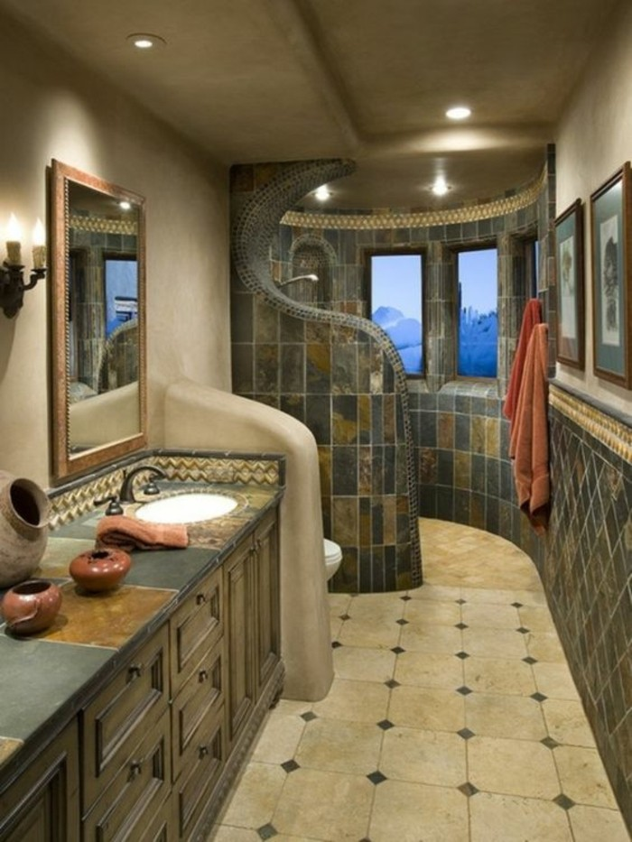 Decorating Tuscan Style On A Budget
