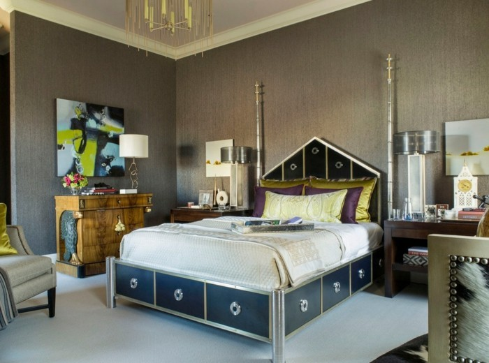 kreative wohnideen gyptischer stil f r pure exotik. Black Bedroom Furniture Sets. Home Design Ideas