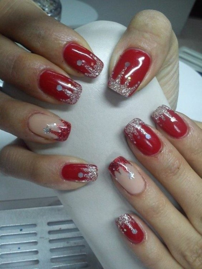 new year s eve nail designs pinterest joy studio design gallery best design. Black Bedroom Furniture Sets. Home Design Ideas