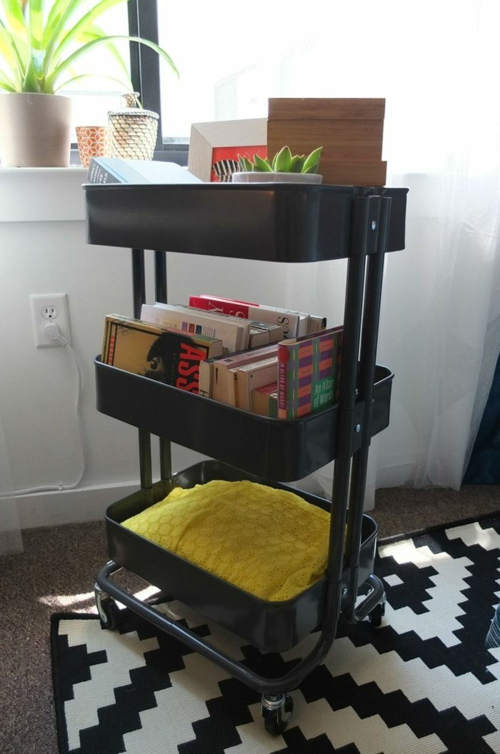 Ikea Kitchen Cart Bar