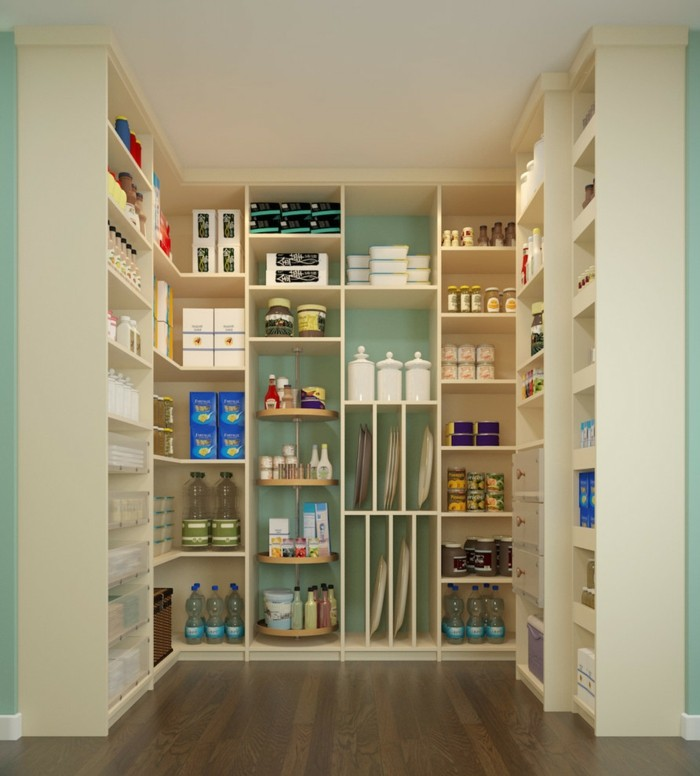 Kitchen Cupboard Trends For
