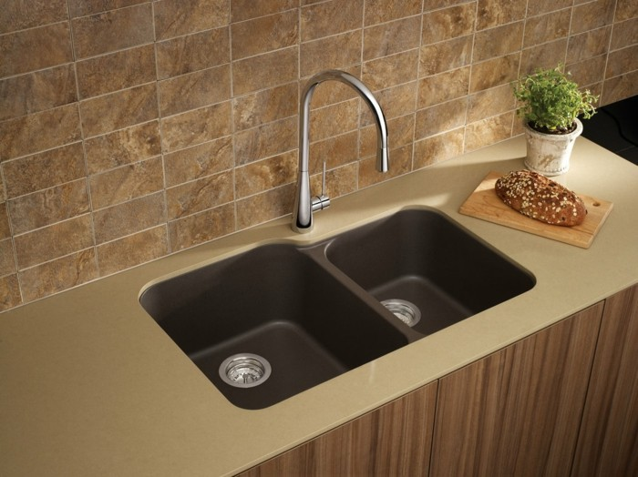 Undermount Kitchen Sink And Cabinet Ideas