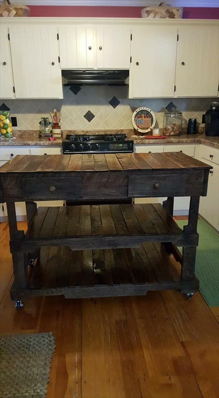 Table To Kitchen