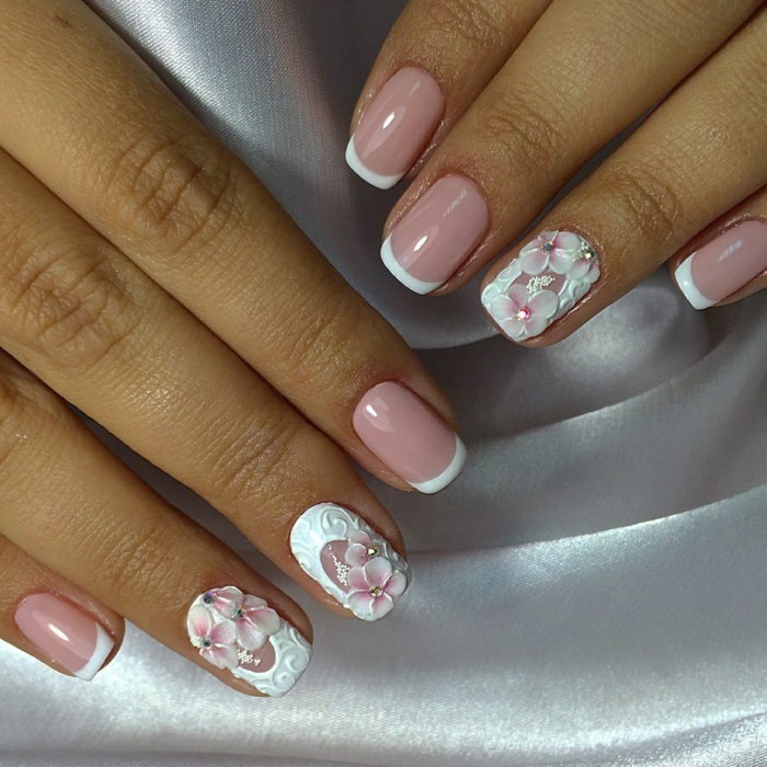 Animal Nail Art Designs For Short Nails