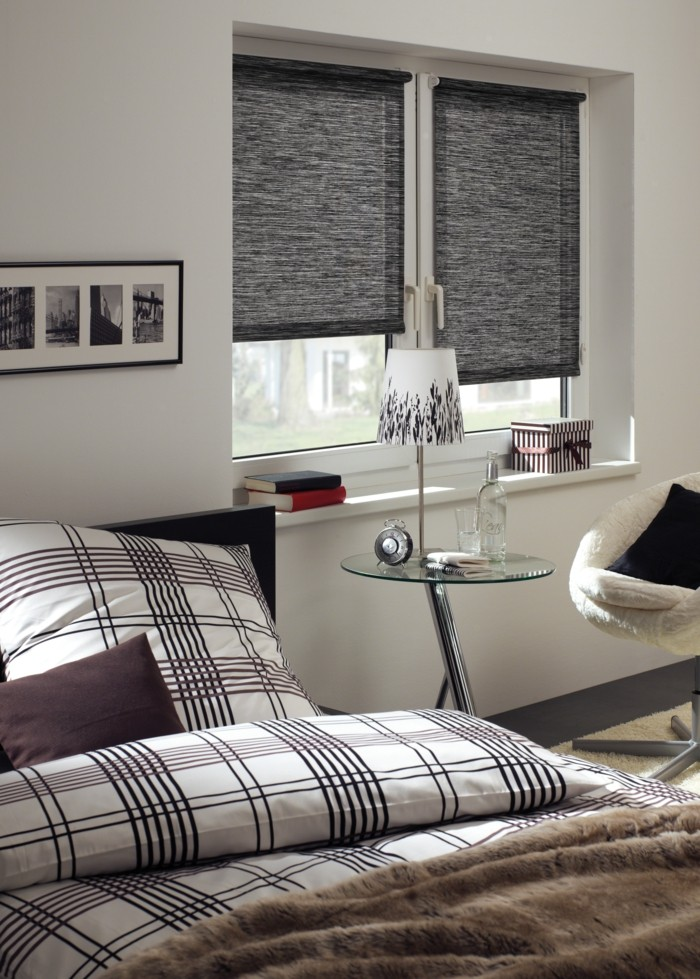 sichtschutz fenster 3 l sungen zum schutz der privatsph re. Black Bedroom Furniture Sets. Home Design Ideas