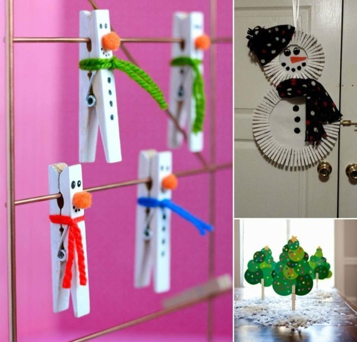 Cute Easy Diy Christmas Crafts