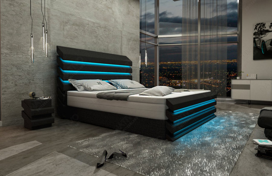 rockstar der boxspringbetten testsieger macht sich beliebt. Black Bedroom Furniture Sets. Home Design Ideas