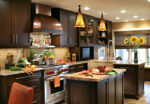 Best Cabinet Styles For Small Kitchens