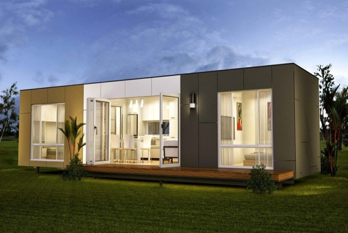 Container Ideen designs tipps
