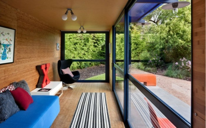 Amazing Container Haus Selber Bauen Platzieren With Container Haus Kfw