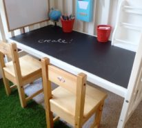 kinderzimmer ideen aus alt mach neu. Black Bedroom Furniture Sets. Home Design Ideas