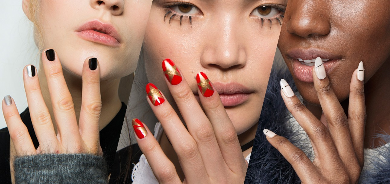 Image Result For Fall Nail Colors