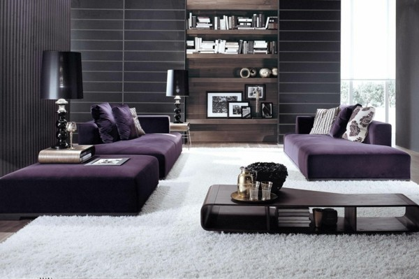 pantone farben ultra violet als trendfarbe f r 2018. Black Bedroom Furniture Sets. Home Design Ideas