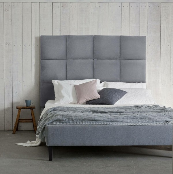 bett kopfteil luxus im modernsten sinne des wortes. Black Bedroom Furniture Sets. Home Design Ideas