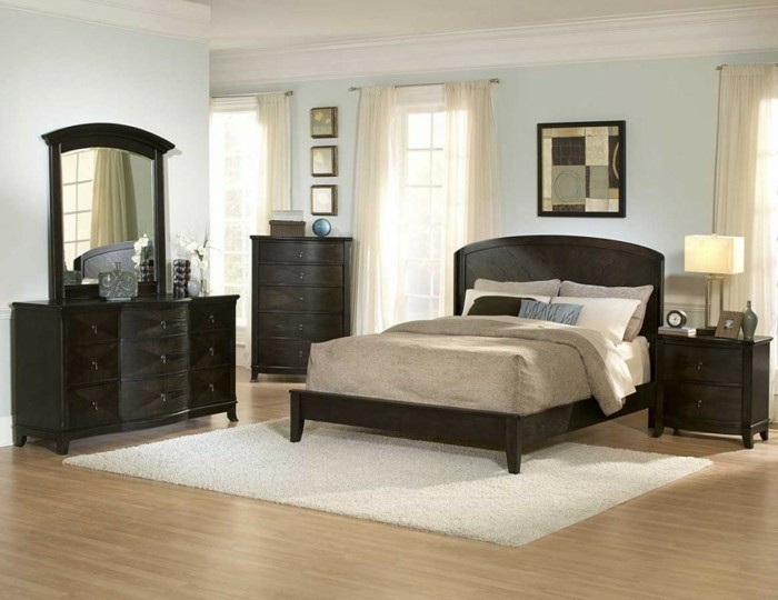 das schlafzimmer im fr hjahr aufr umen und putzen. Black Bedroom Furniture Sets. Home Design Ideas