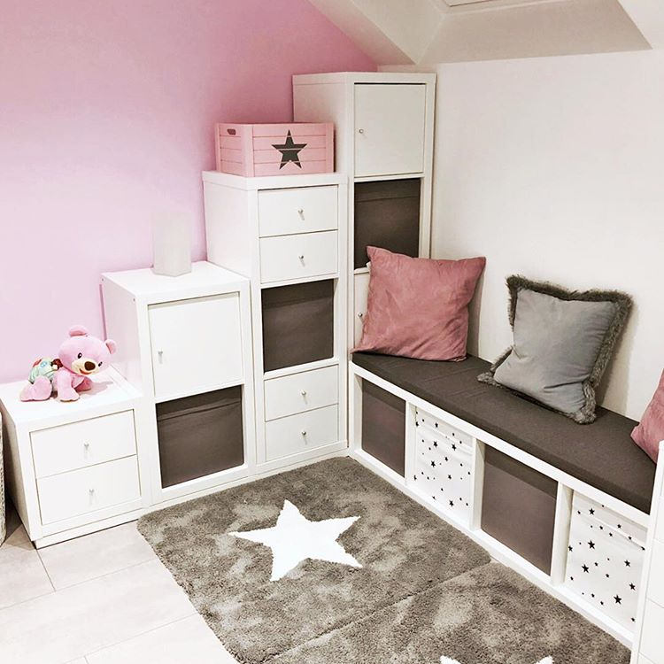 ikea regale kallax shelves f r moderne und funktionelle inneneinrichtung. Black Bedroom Furniture Sets. Home Design Ideas