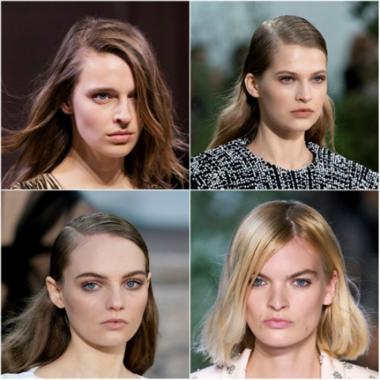 damenfrisuren trends haartrends 2020 frauen