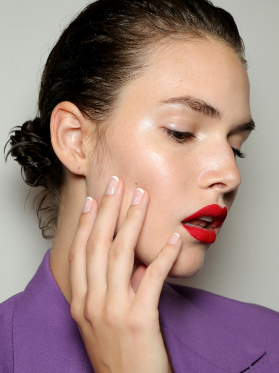 french nageldesign 2020 trends french maniküre